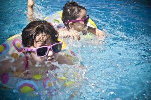 【2021年】人気の習い事で水泳スイミングが1位のわけは?